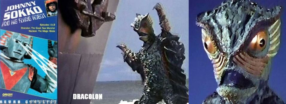 CREATURE FROM THE BLACK LAGOON PRESENTS OTHER SEA CREATURES